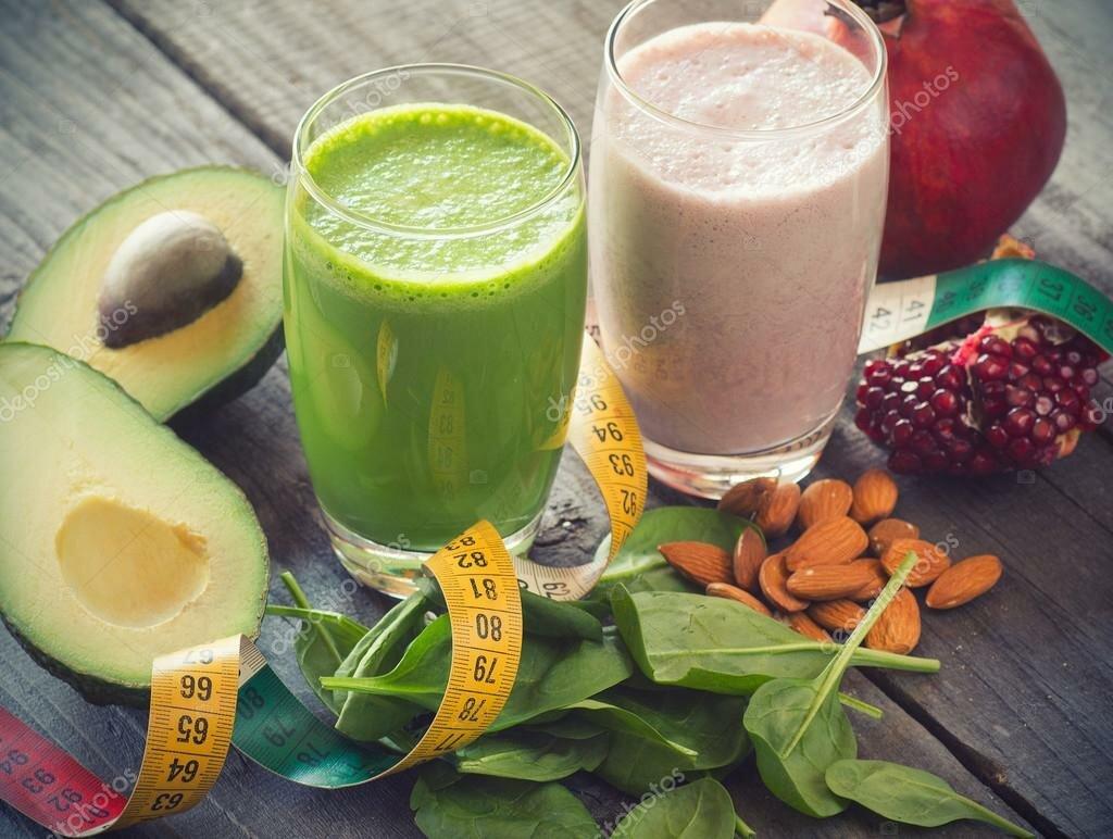 какие напитки способствуют похудению