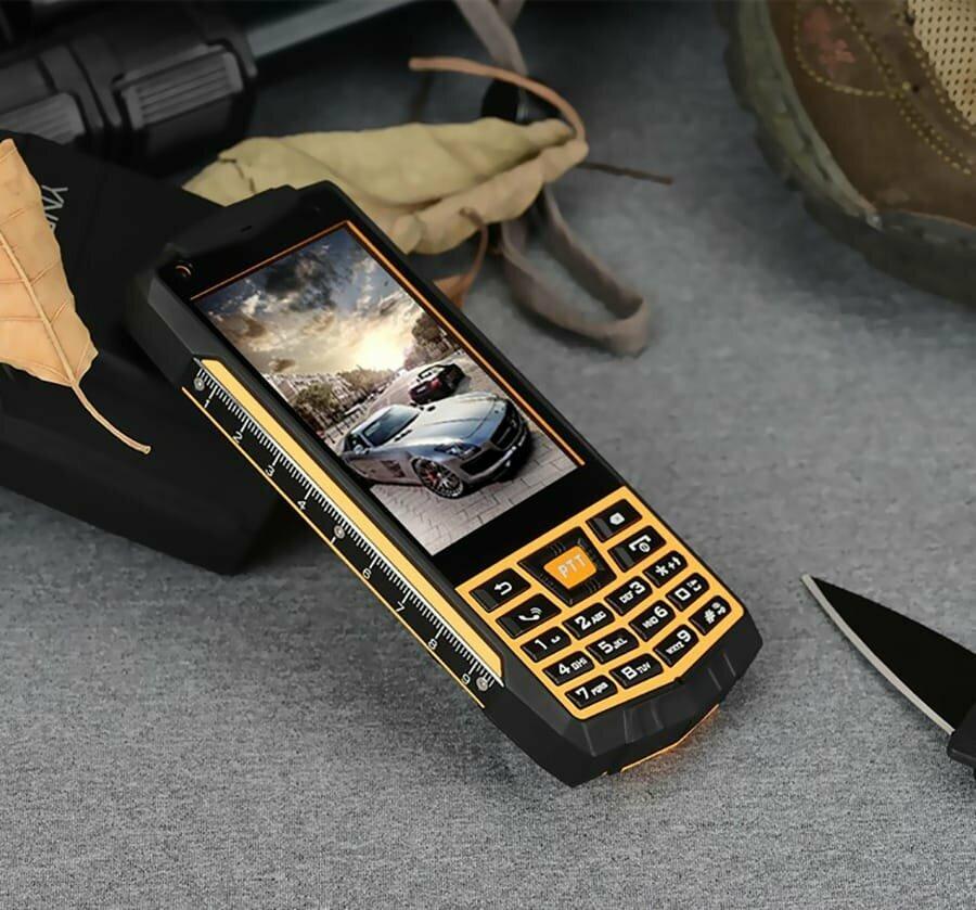 Телефон LAND ROVER N2 в Одинцово