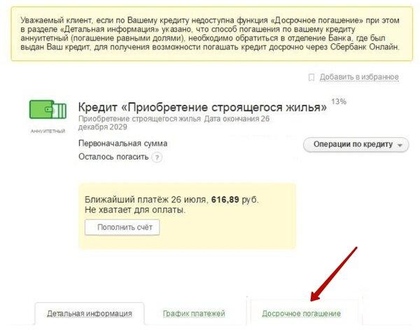 досрочное погашение кредита в другом нужен займ 50000 в крыму