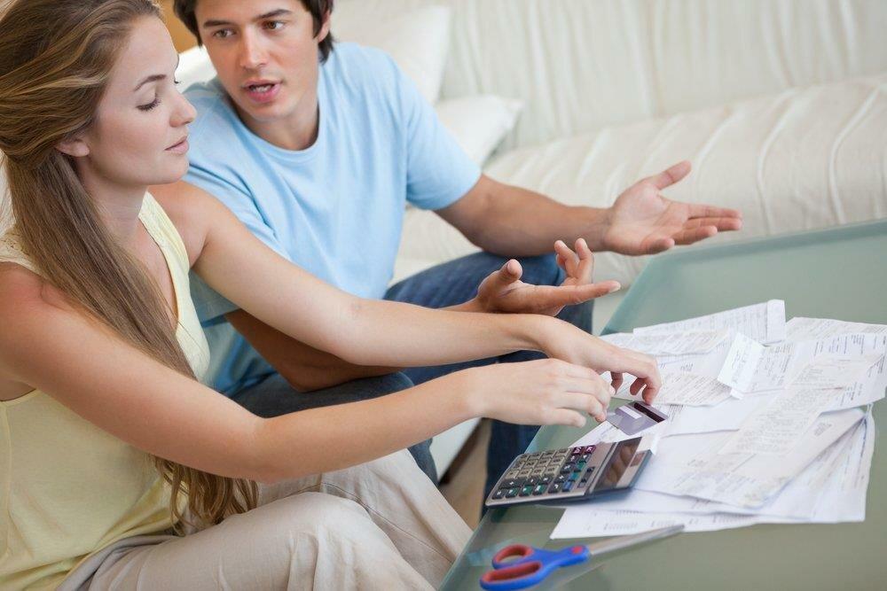 раздел кредита в браке