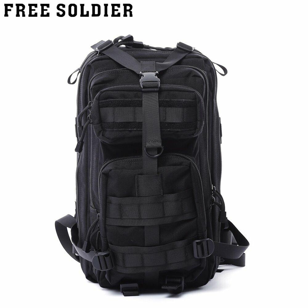 Рюкзак FREE SOLDIER в Сясьстрое