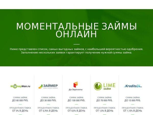 Кредит под залог авто москва банк