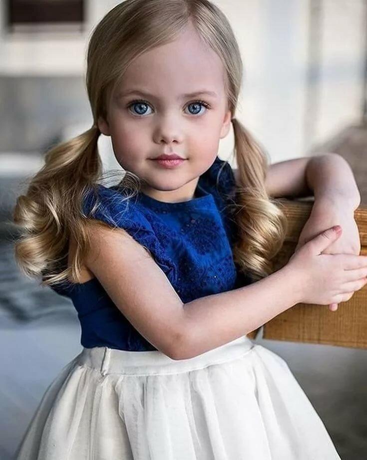 Самые красивые картинке детей