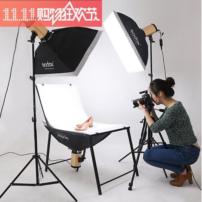 приборы для осветления в фотостудии сожалению
