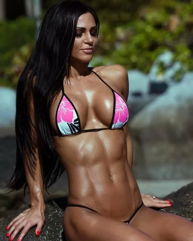 Fitness babes pics, plump nude