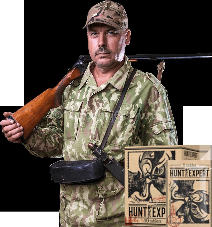 Hunt Expert - приманка для диких копытных животных в Ачинске