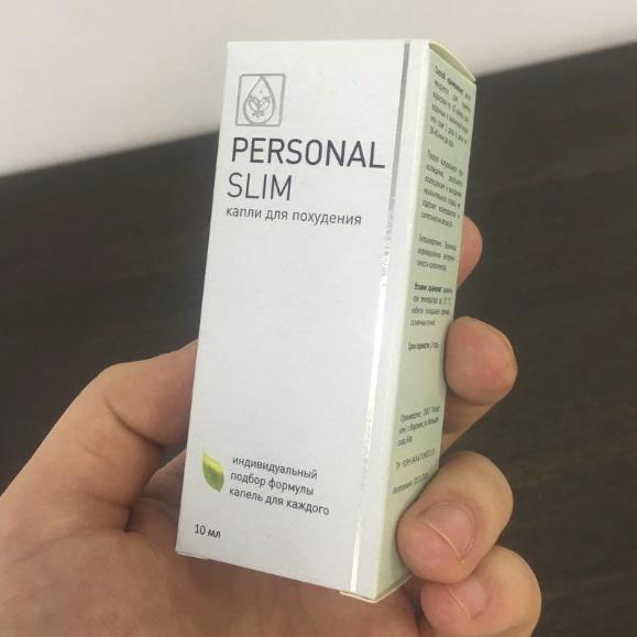 Personal Slim для похудения в Черновцах