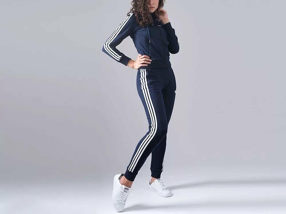спортивный костюм адидас женский картинки последнем тысячелетии