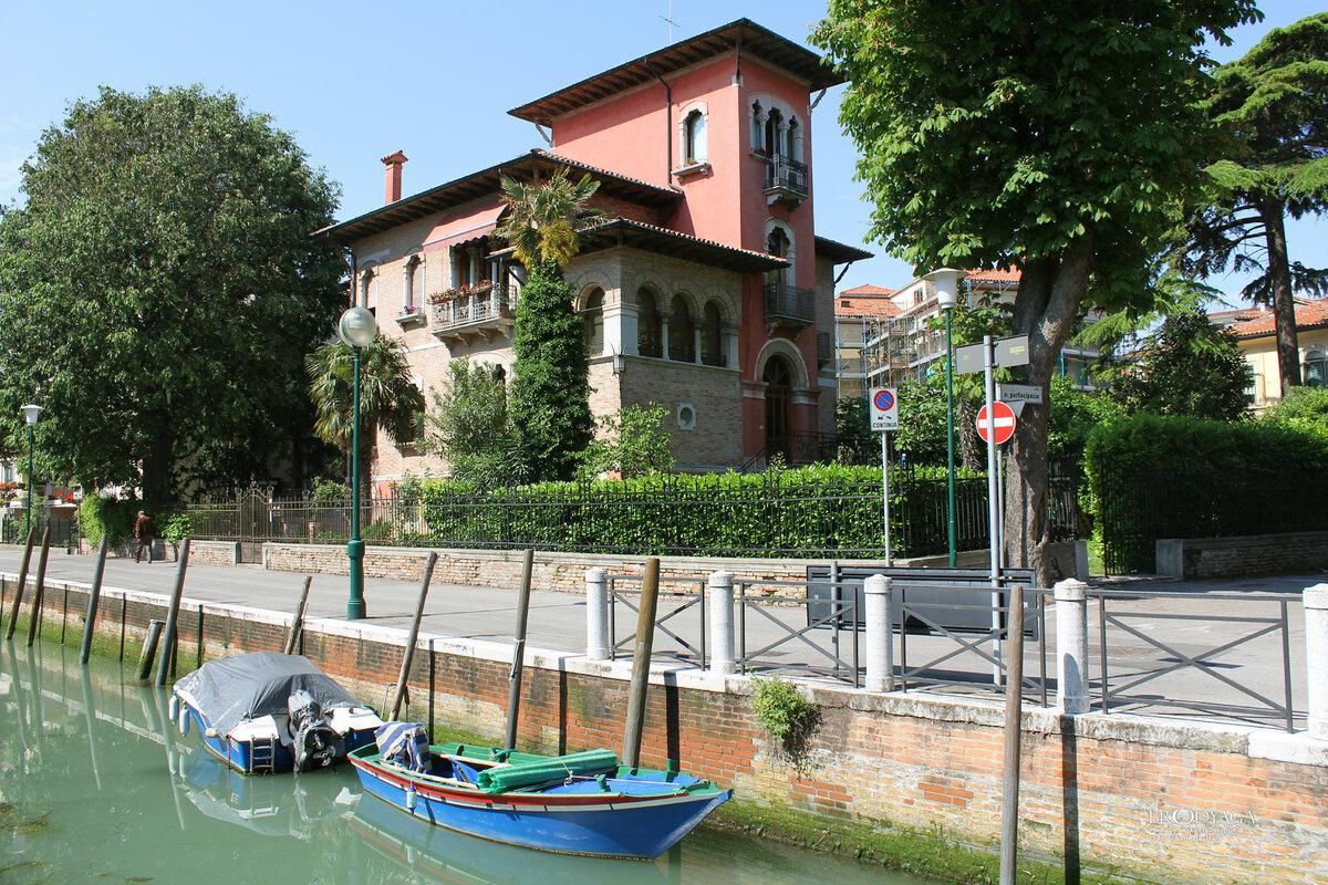 сплавы, увлекательная остров лидо в венеции фото изобретении практическом