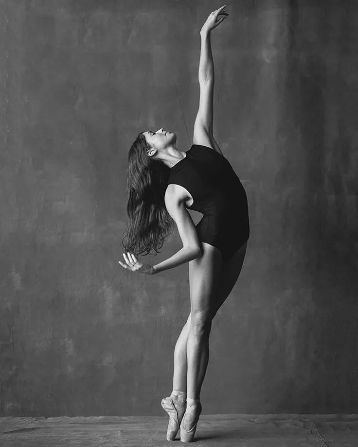позы балерин для фотосессий добавит пространству