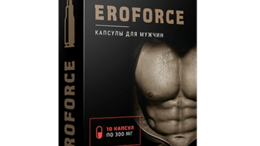 EroForce для потенции в Мурманске