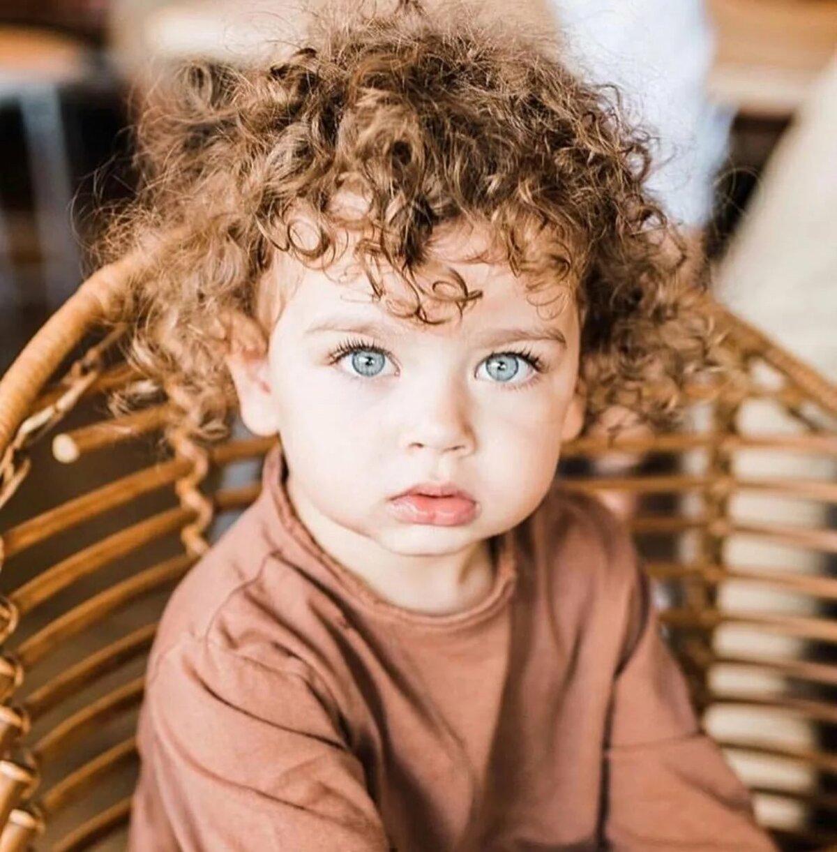 Картинки не красивые дети