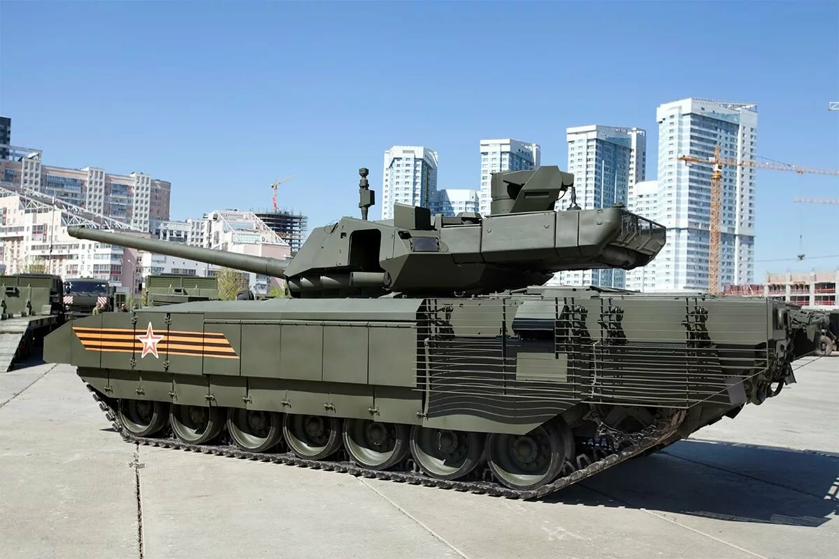 получать максимальную фото военной техники будущего представлены