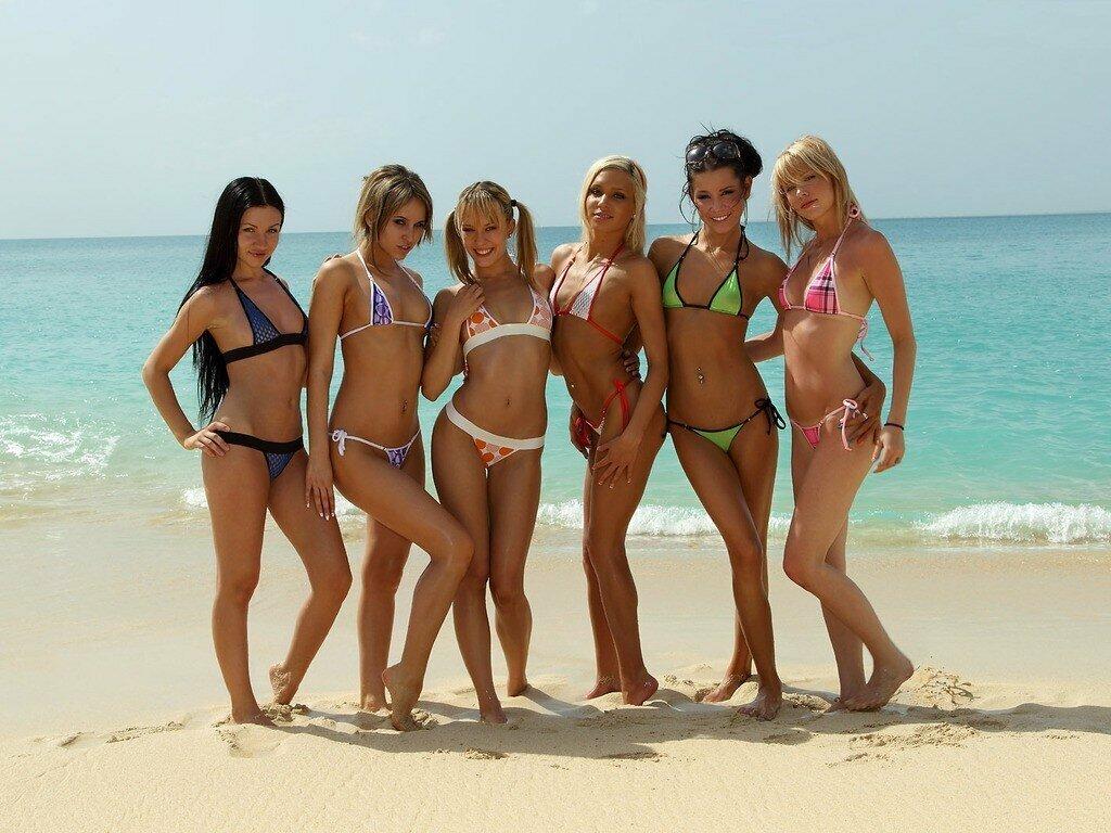 Nudist teen bulgaria