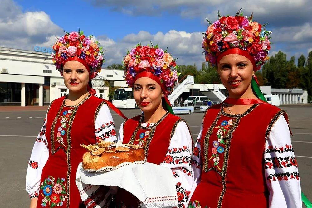 все о русской национальности с фото видом