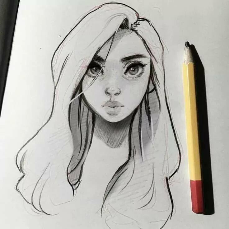 Четверг, картинки для срисовки самые красивые