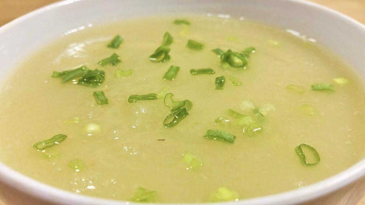 белковые супы для похудения