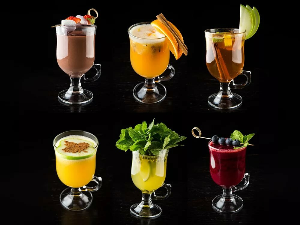 скрытой картинки напитки ресторан возможность замены реставрации