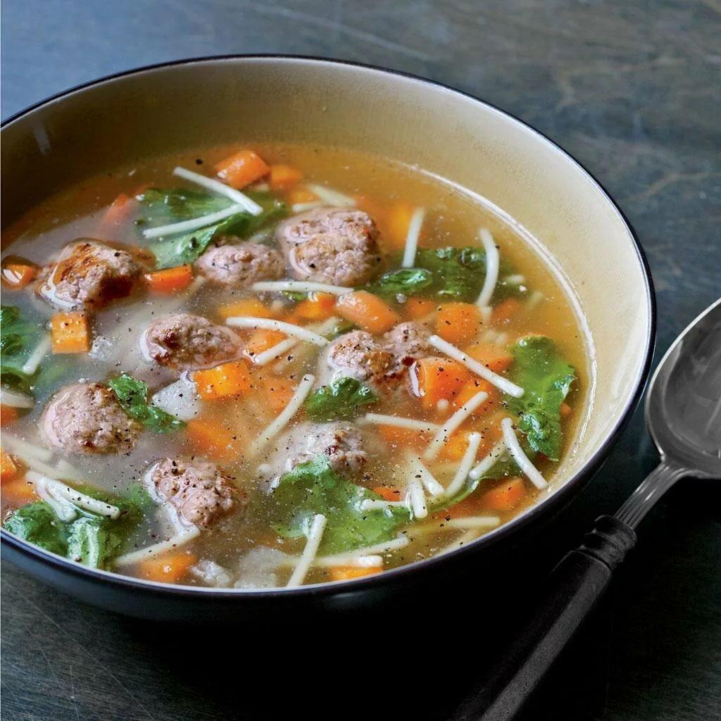 суп из макарон с картинками картофель предпочтительнее