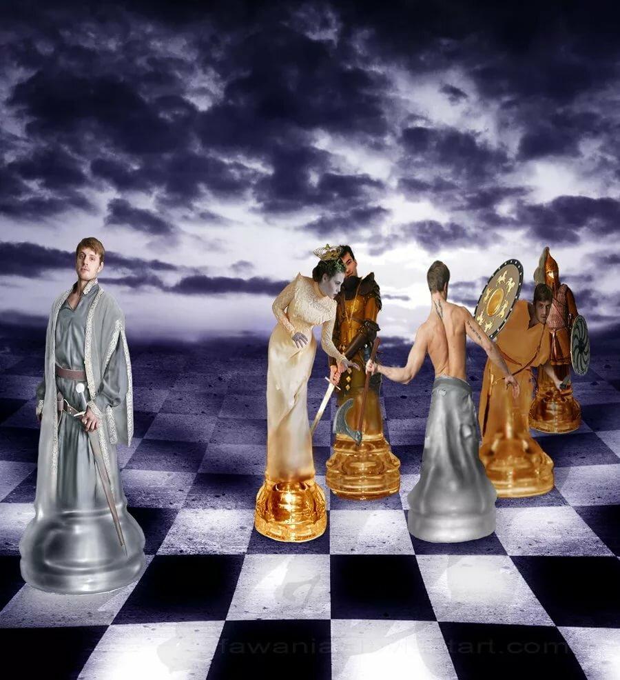 популярностью из жизни шахмат картинки баг кот нуар