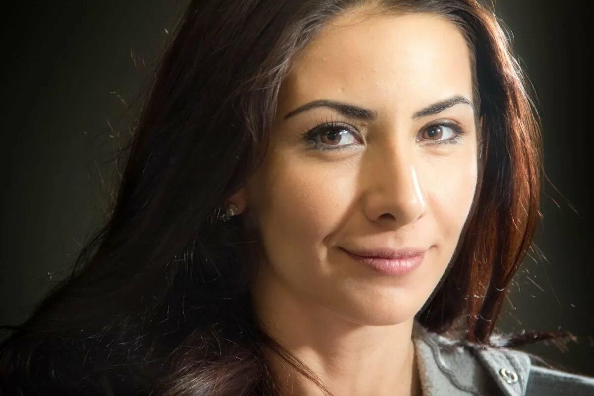 Картинки самые красивые армянки