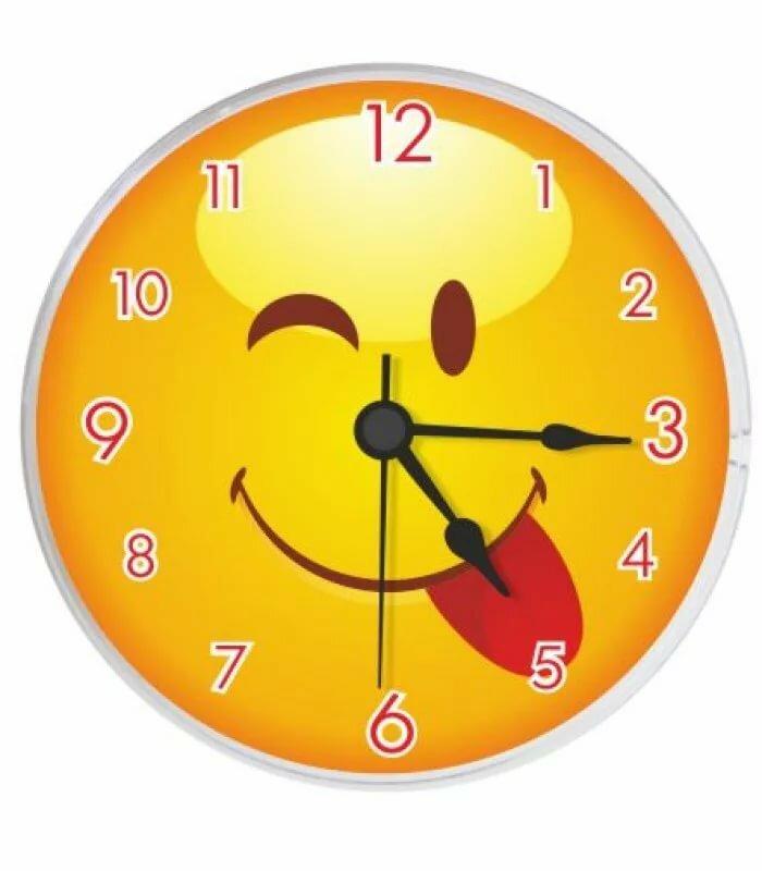 Часы картинки для детей рисованные