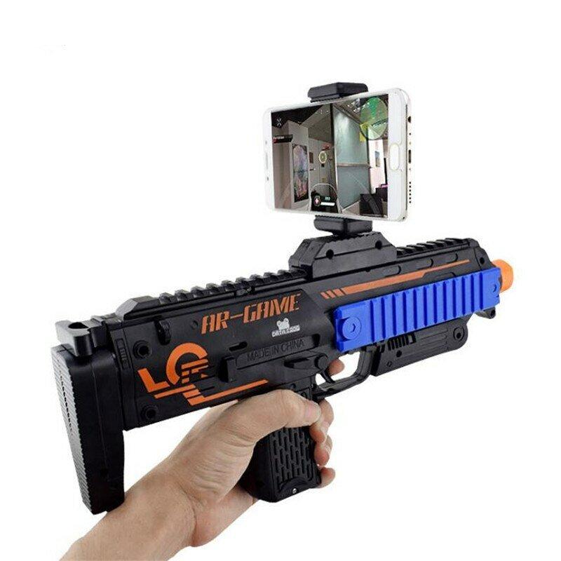 AR Game Gun - автомат дополненной реальности в Осташкове