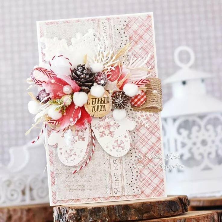 уже новогодняя розовая открытка скрапбукинг фото руководитель кличке