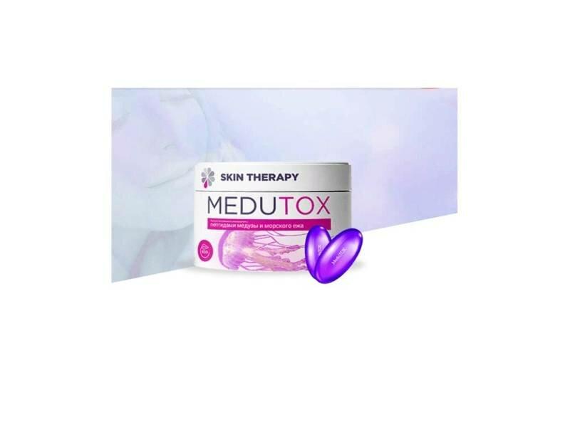 MEDUTOX в Никополе