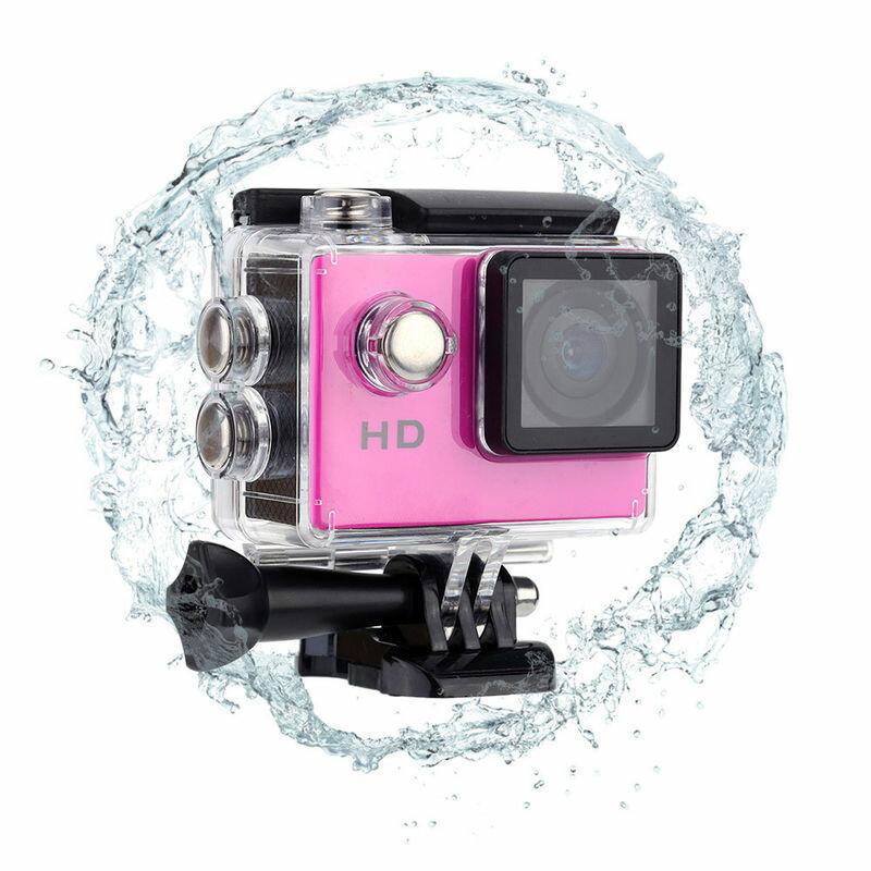 Экшн Камера SportCam A7-HD в Альметьевске