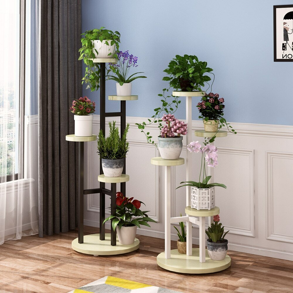 Подставка для комнатных цветов в картинках