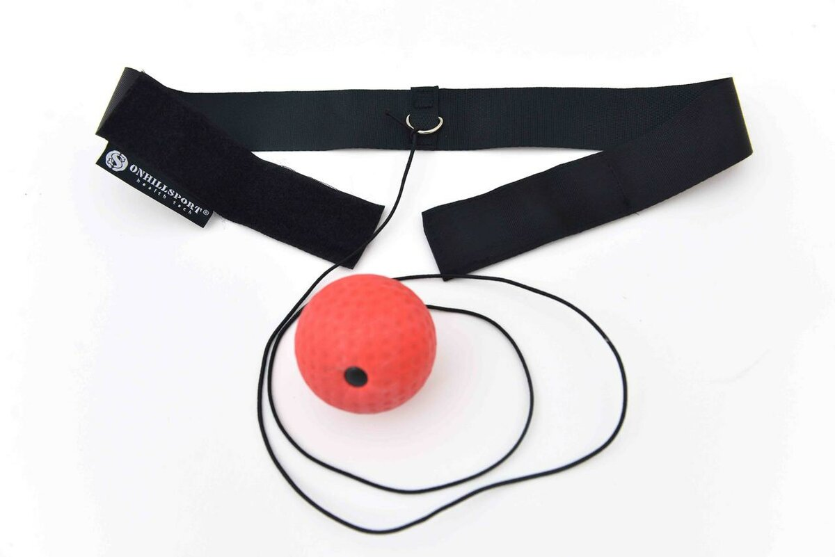 Мяч-тренажер Fight ball в Волгодонске