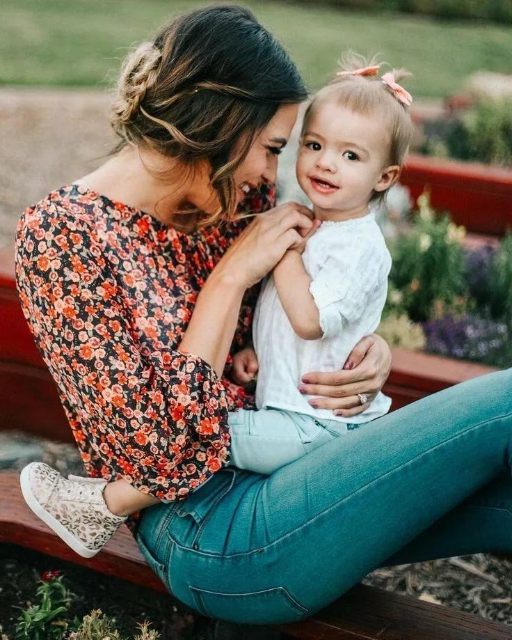 Классные картинки мам