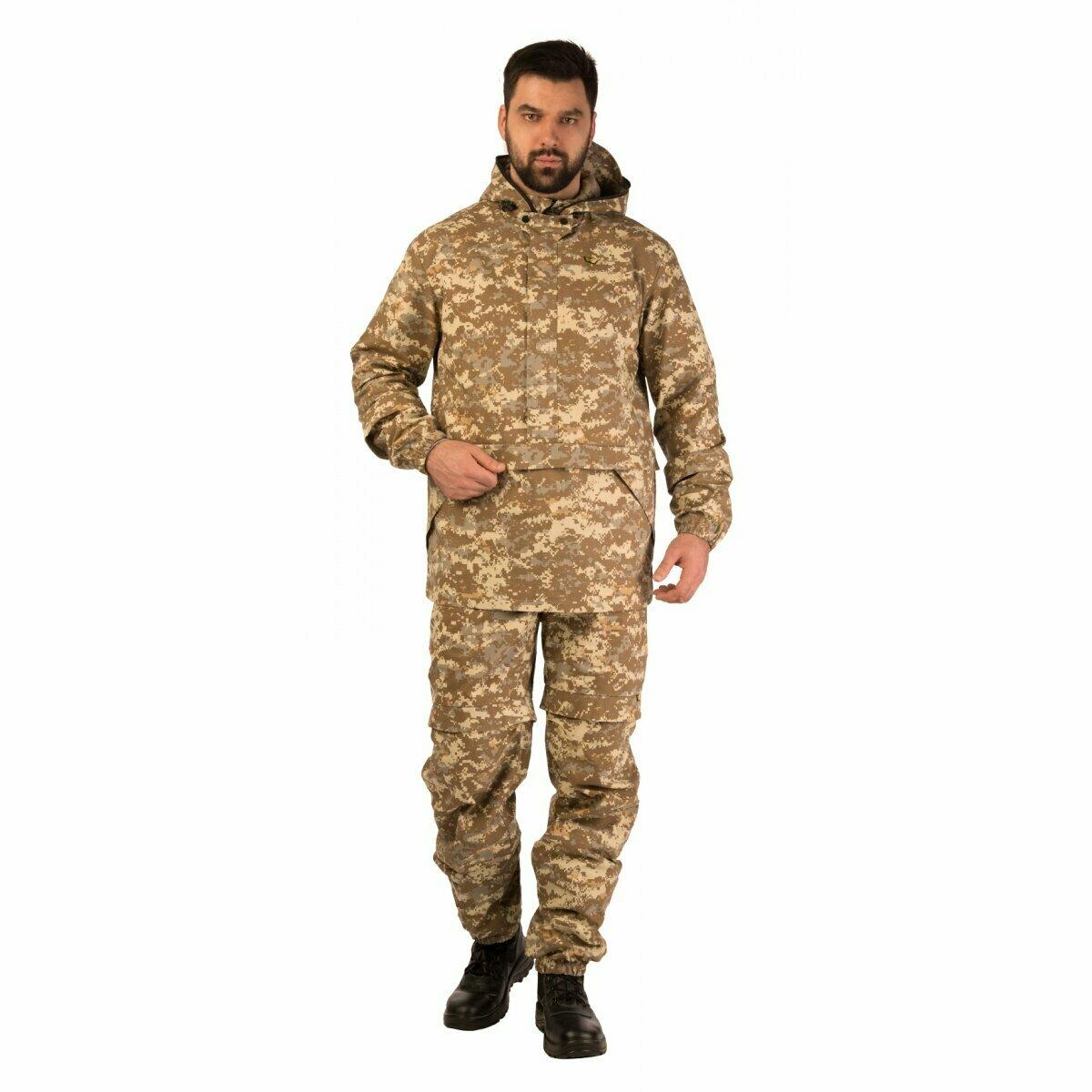 Противоклещевой костюм фото