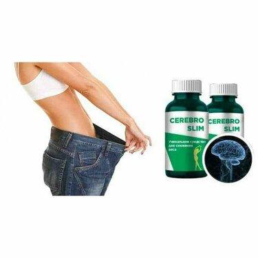 Cerebro Slim для похудения в Туле
