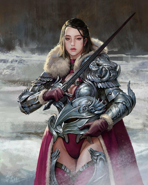 Оформить, женщина воин смешные картинки