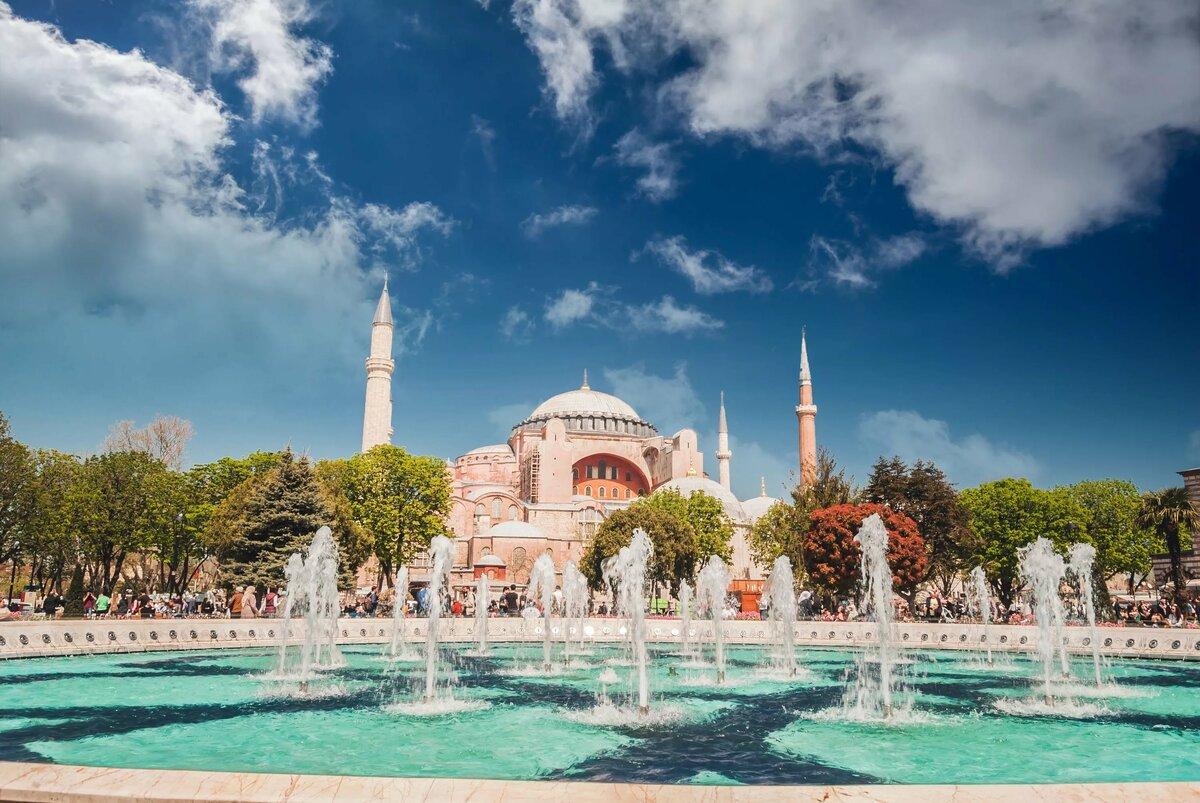Турция картинки красивые