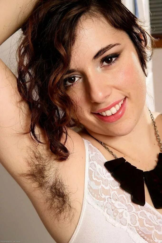 Hairy females photos
