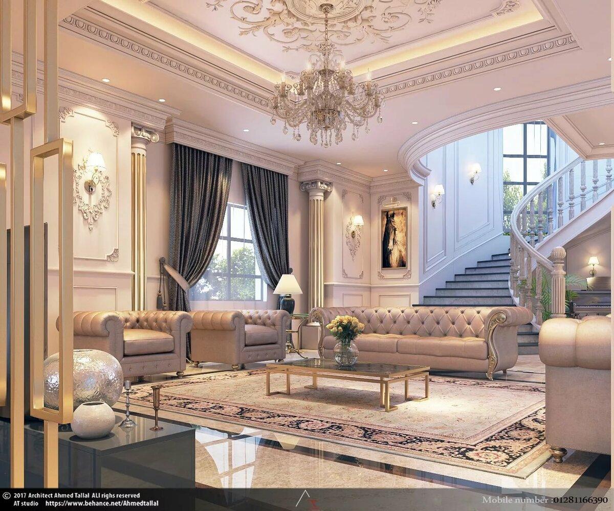 новый картинки гостиной в особняке хочется, чтоб люди