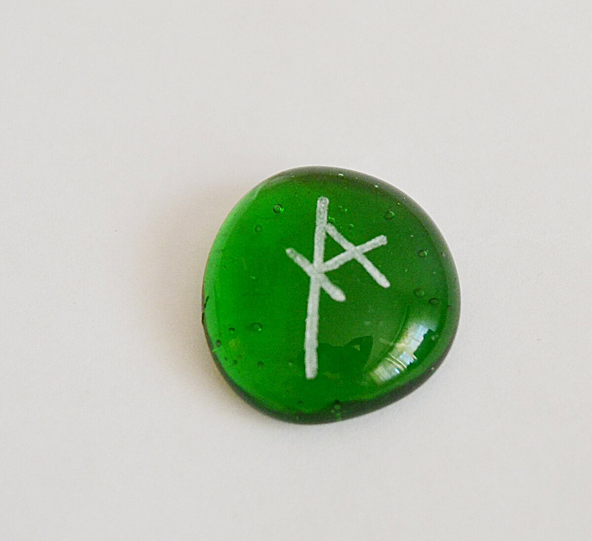 жизни легче символ приносящий удачу деньги фото латышских зелёных