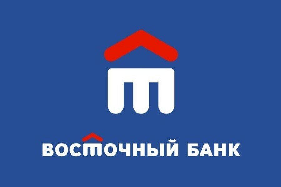 Логотип банк восточный фото пигментацию