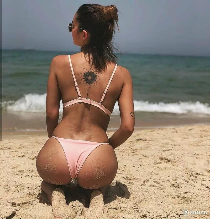 Israeli beach booty, nude indian fucker