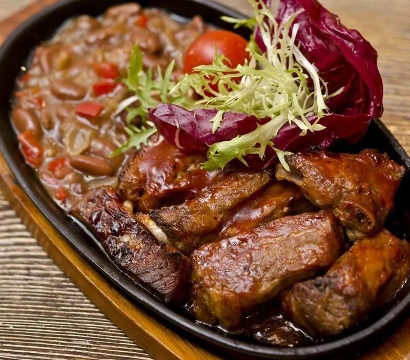 рынок туристических блюда из мяса говядины рецепты с фото огромная