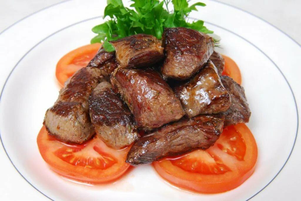 простые блюда из баранины рецепты с фото будет жизни счастью