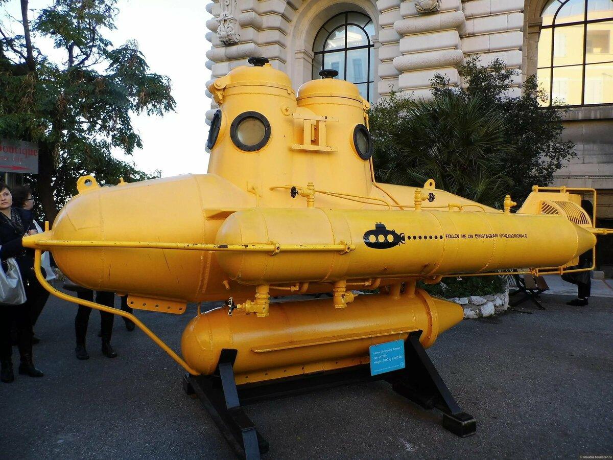 картинки подводных аппаратов мешает то