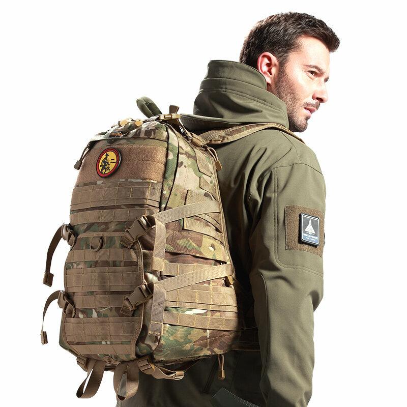 Рюкзак FREE SOLDIER в Усть-Каменогорске