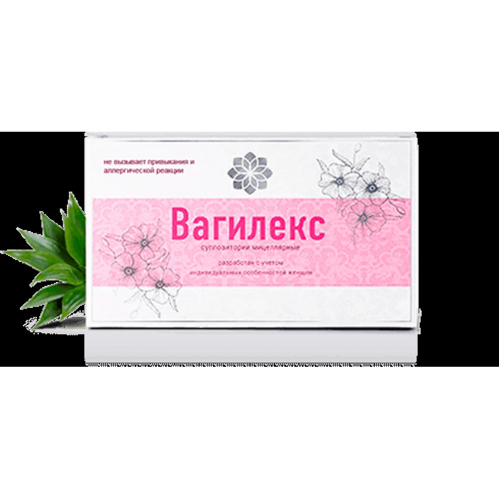 Вагилекс cвечи для сужения влагалища в Днепродзержинске