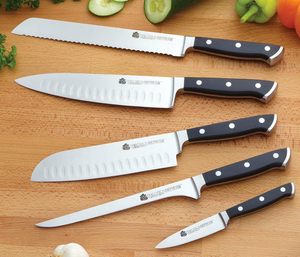 Grafen Master - нетупящиеся ножи в Караганде