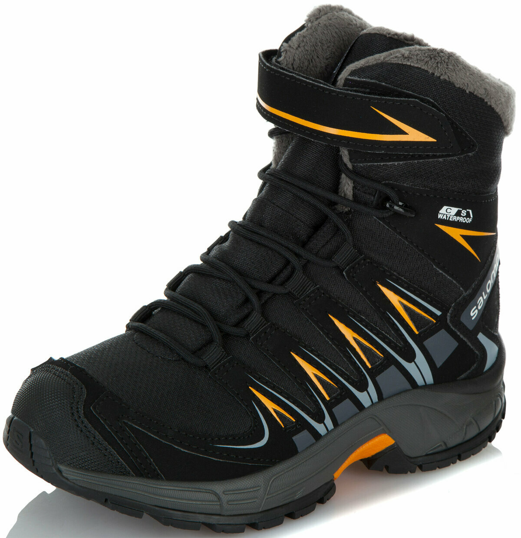 Зимние ботинки Salomon в Магнитогорске