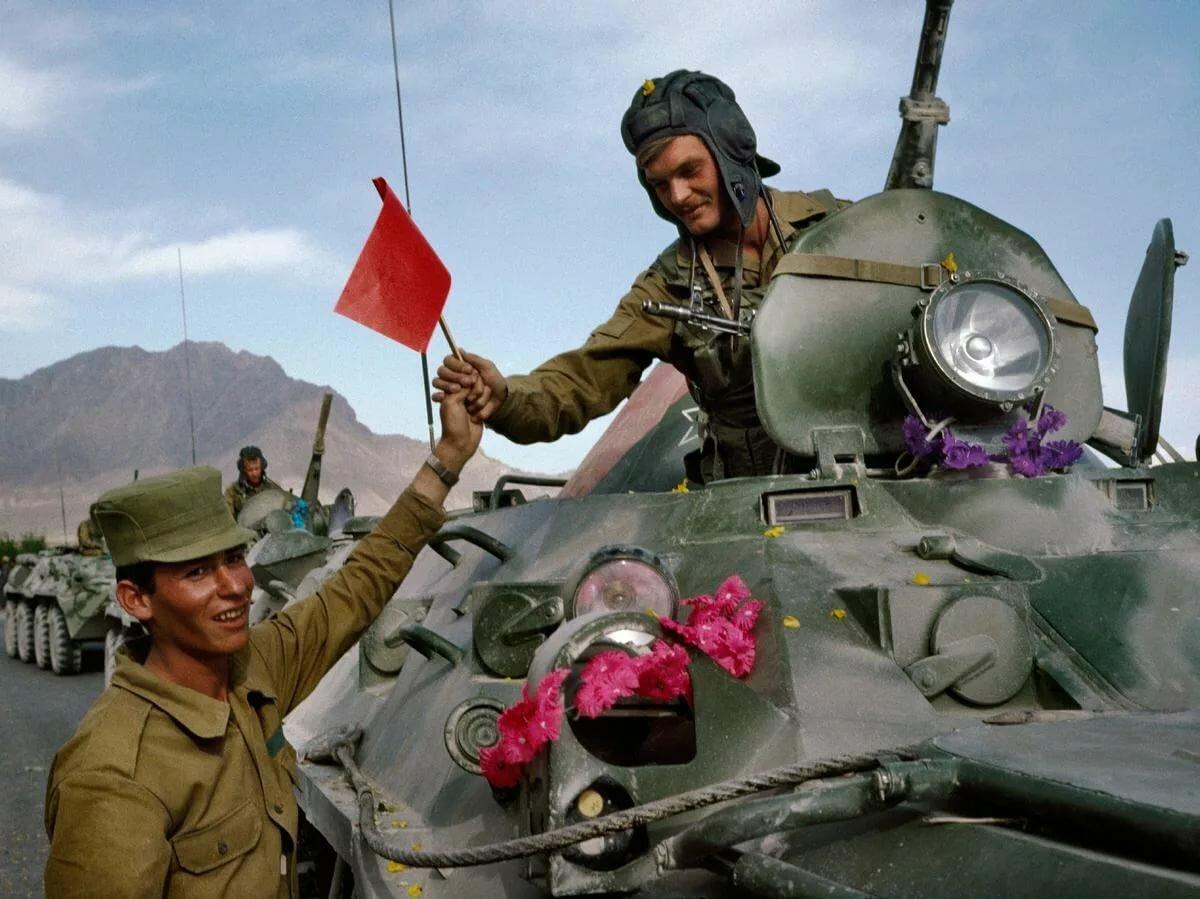картинки русские в афгане сушилка